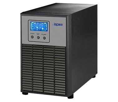 SAI Online doble conversión Cos φ 0.9 Serie SOHO LA-ON-SH-V0.9